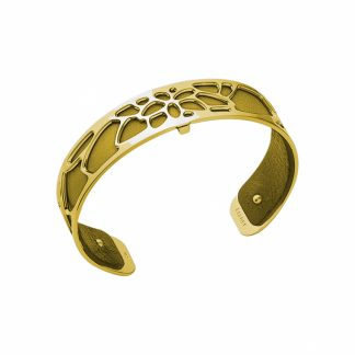 Nénuphar Cuff Bracelet by Les Georgettes Showcase View