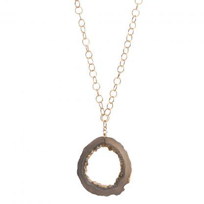 Paige Necklace by Tracy Arrington Showcase View