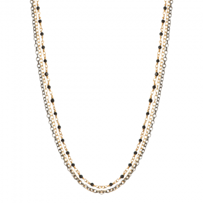 Morgan Necklace by Tracy Arrington Showcase View