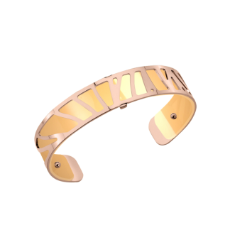 Perroquet Cuff Bracelet by Les Georgettes Showcase View