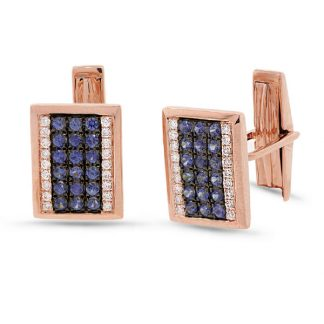 Cuff Links by Shy Creation Showcase View